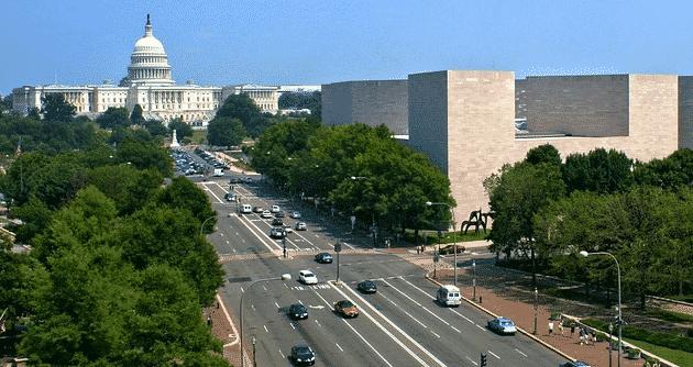 DC Roadblocks