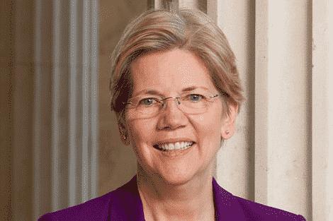 Senator Warren Student Loans Stand