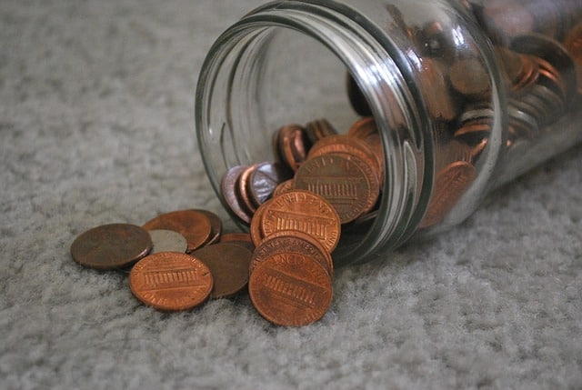 pennies-student loans