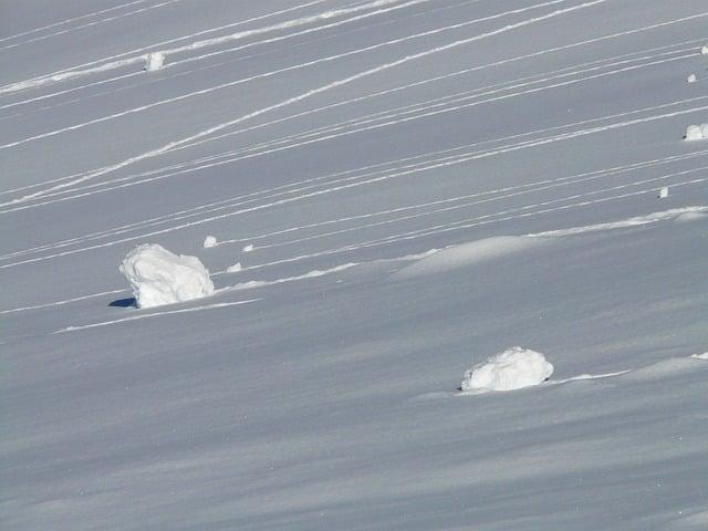 avalanche vs snowball
