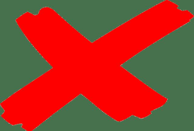 cosigner release denial