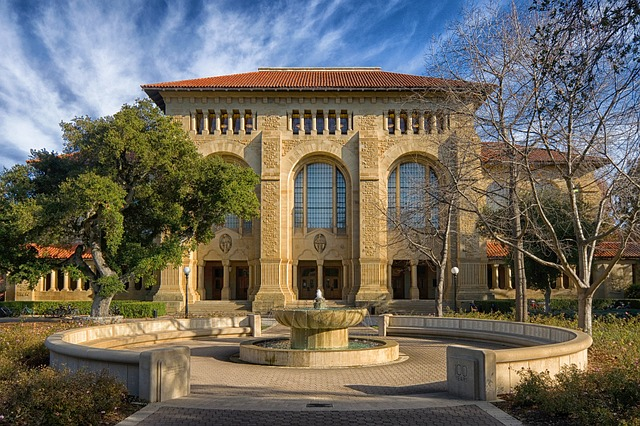 stanford free tuition
