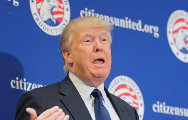 Trump Student Loans