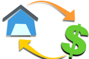 house convert to cash HELOC