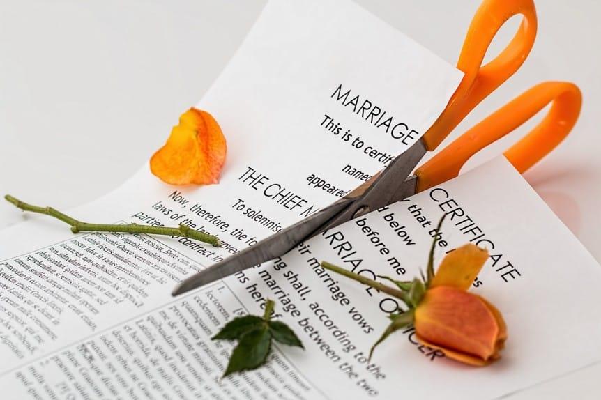 divorce-student loans