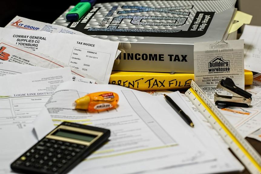 parent tax bill