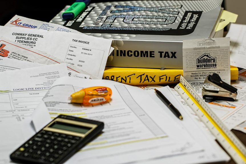 student loan tax relief act