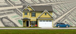 getting a mortgage on IBR