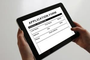 Consolidation Loan Application Online