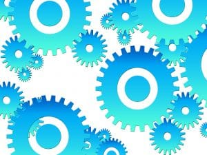 gears grind show how different parts of ibr calculations come together