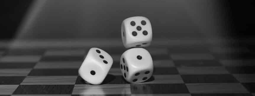 rolling the dice on student loan forgiveness