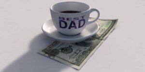 dad money