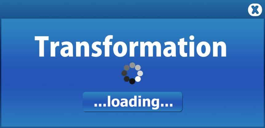 transformation loading